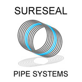 Sureseal logo by peter